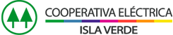 Cooperativa Isla Verde Logo
